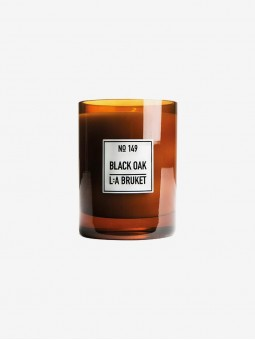 Candle - Black Oak