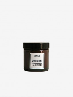 Travel Candle - Grapefruit