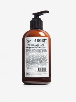 Body Lotion - Bergamot...