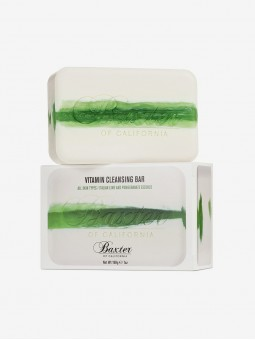 Vitamin Cleansing Bar -...